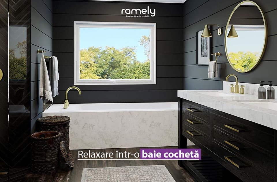 Ramely Bathroom